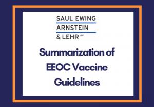EEOC Vaccine