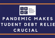 Pandemic Makes Student Debt Relief Crucial